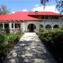 Utuone Bed and Breakfast