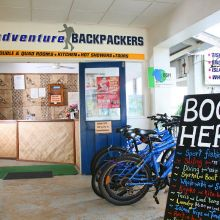 Adventure Backpackers Lodge