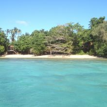Mafana Island Beach Backpackers Resort